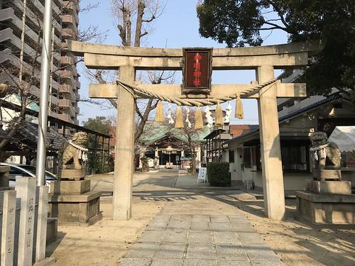栄橋遊廓・龍神遊廓