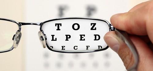 Cara Mengurangi Mata Minus dan Silinder Secara Alami