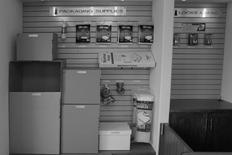 Corte Madera, CA Storage