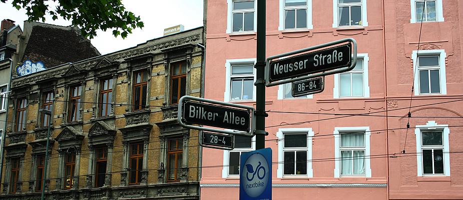 Waar kun je leuk winkelen in Düsseldorf? Bekijk de tips | Mooistestedentrips.nl