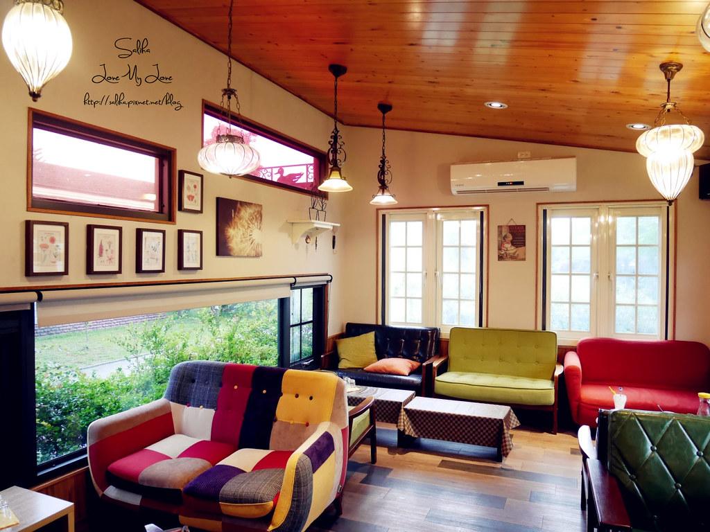 宜蘭梅花湖附近不限時咖啡館下午茶推薦飛行碼頭 (10)