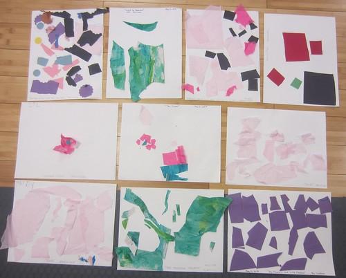 Henri Matisse art