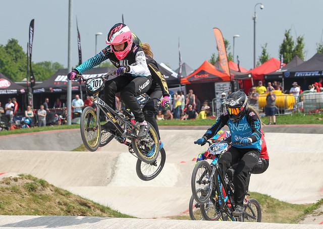 HSBC UK 2018 | National BMX Series | R5 | Gravesend