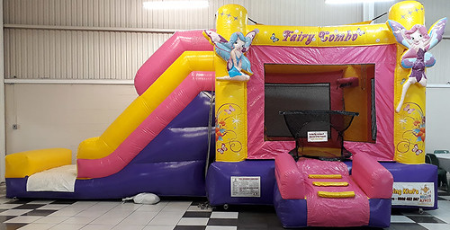 Bouncy Castle Hire in Auckland