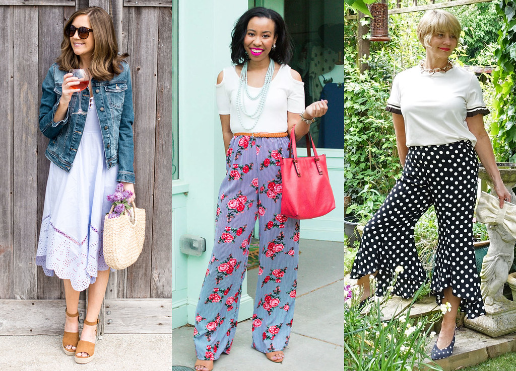 Fashion bloggers that believe in #iwillwearwhatilike