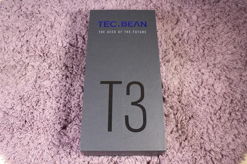 TEC.BEAN T3 アクションカメラ 開封レビュー (2)