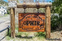Ophir, Utah