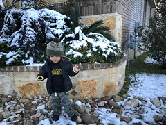 San Anton Snow 2017