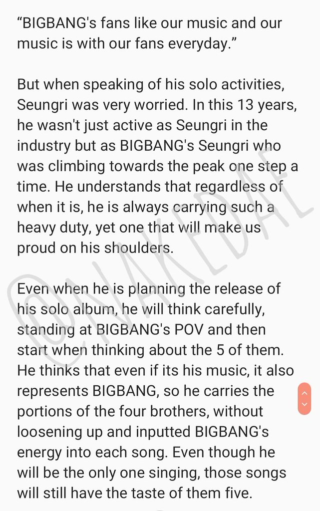 BIGBANG via nakedae - 2018-04-12  (details see below)