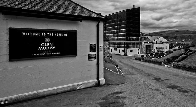 Welcome To Glenmoray