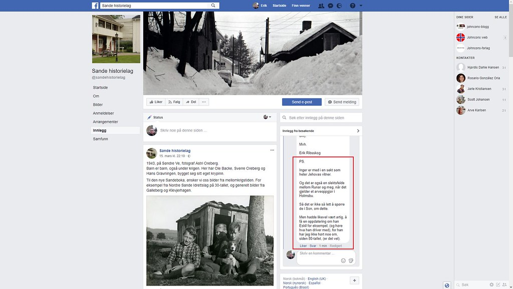 kleiverhagan facebook 3