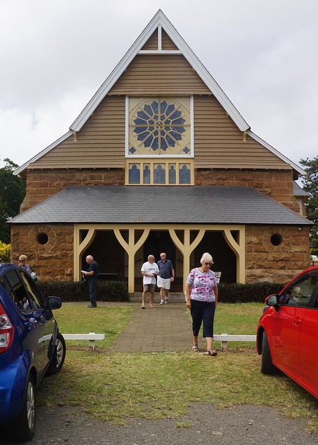 14 St Barnabas Church 1880, Sony NEX-5N, E 18-55mm F3.5-5.6 OSS