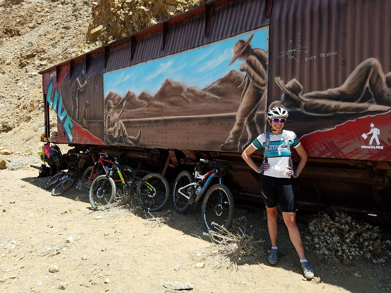Goat Canyon Trestle • First Mountain Bike Ride