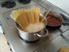 Recetas para preparar de forma rápida la mejor pasta 🍝🍞 (espagueti o spaghetti), ideal para tus comidas - pasta cocinada con leche loidealparatodos https://www.loidealparatodos.com/recetas-para-preparar-de-forma-rapida-la-mejor-pasta-espag