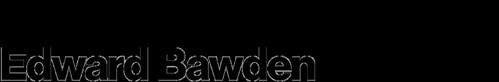 Titles-EdwardBawden