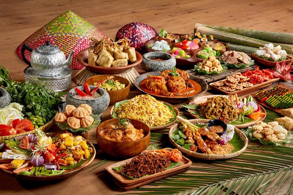 Sunway Resort Hotel & Spa Ramadan Buffet 2018 | Malaysian Flavours
