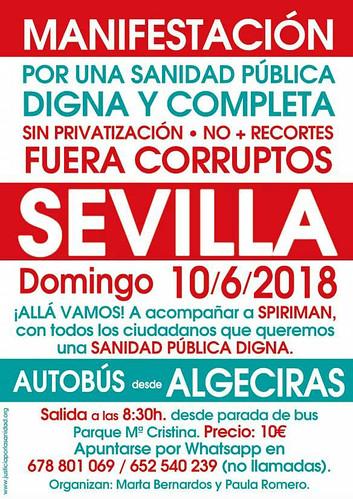 Cartel autobús Algeciras1