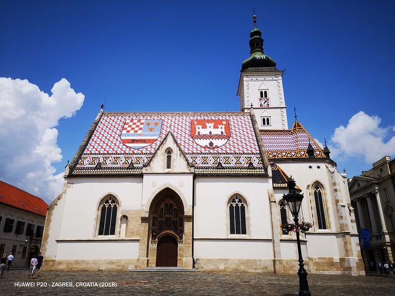 2018 Day 14 Croatia Zagreb