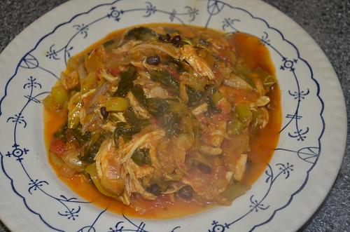chicken curry Apr 18
