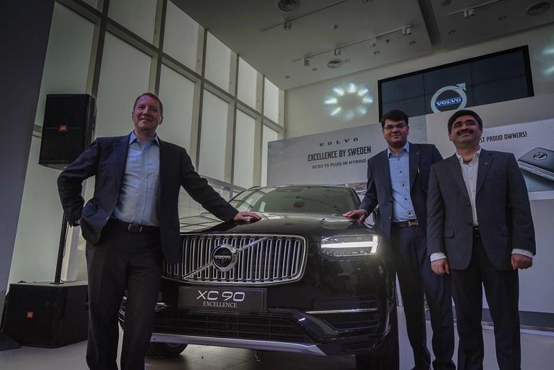 Volvo On Aggressive Dealer Expansion Spree Kolkata Dealer Open Now