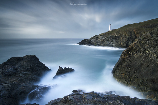 Trevose Head Lighthouse (explored), Canon EOS 7D, Sigma 10-20mm f/4-5.6