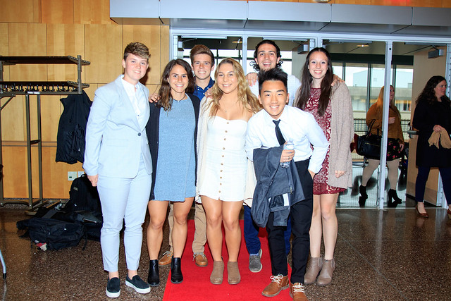 Athletics End of Year Awards Banquet