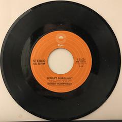 BOBBI HUMPHREY:HOME-MADE JAM(RECORD SIDE-B)