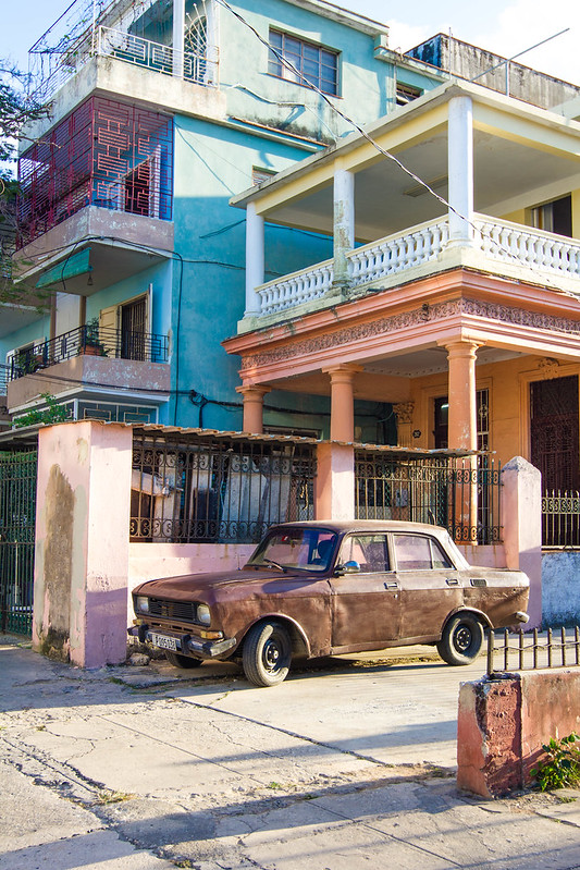 Where to eat, stay, and explore in Havana, Cuba | ADELANTE