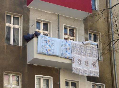 Balkon Nr 52