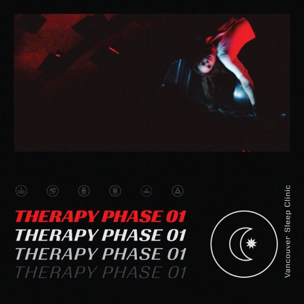 Vancouver Sleep Clinic - Therapy Phase 01