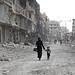 Envoltats de guerra FOTO: Abdulmonam Eassa / AFP (ARA)