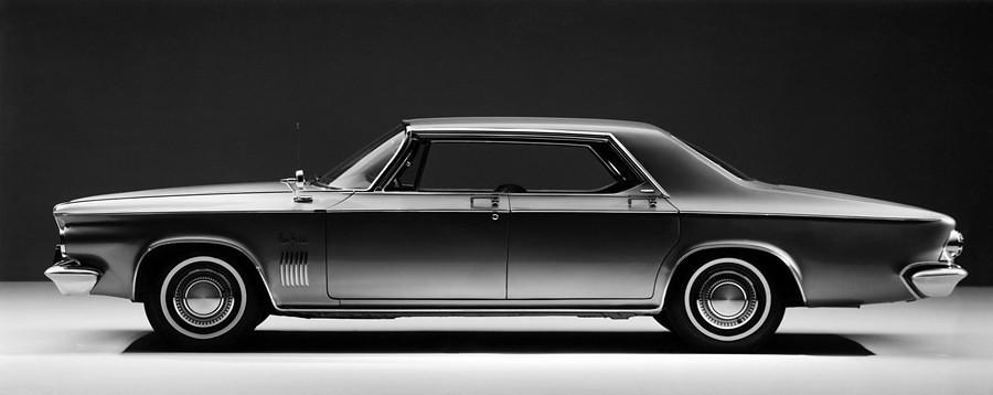 Chrysler NewYorker 1963