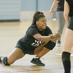 NYFA Los Angeles - 04/07/2018 - Volleyball