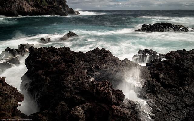 Beach, Fujifilm X-T2, XF16mmF1.4 R WR
