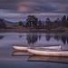 Loch Rusky sunrise by Angela xx