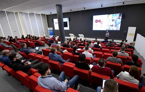2. ročník konference CleverDigiTech