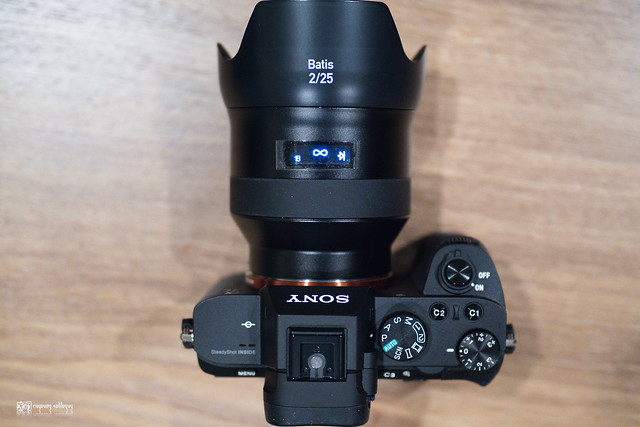 Zeiss Batis 25mm Review | 12