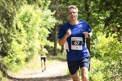 Na Vysočině startuje v sobotu 9.června rovinatý půlmaraton
