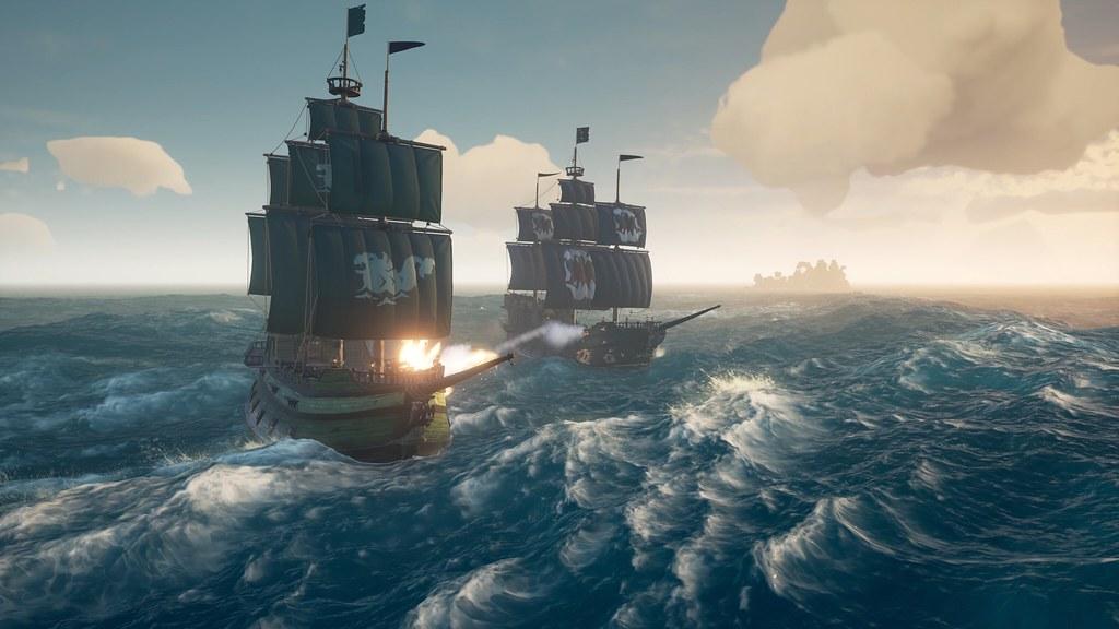 Ship-Battle