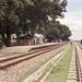 Rural Railway Station - 2