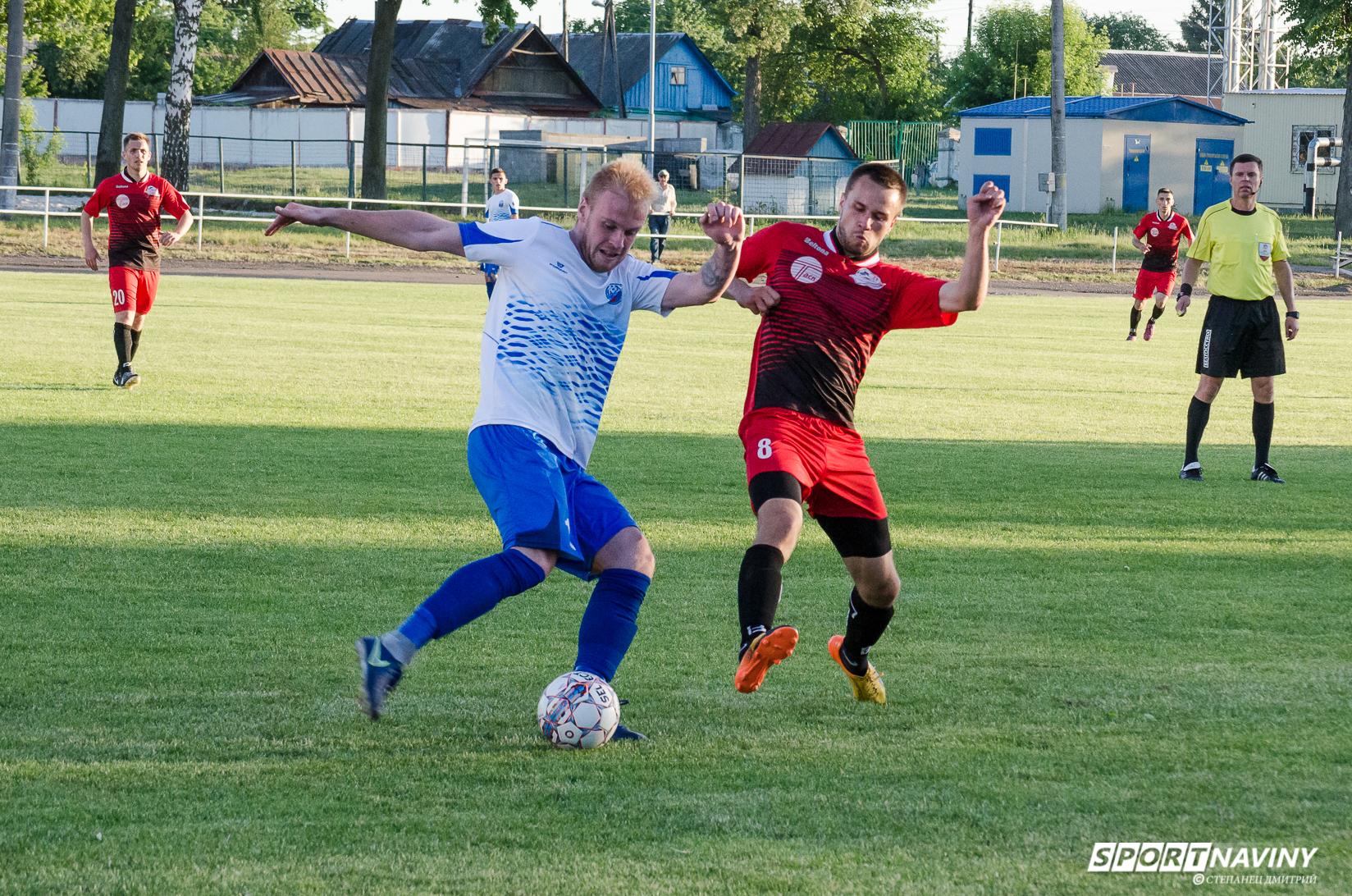 FC Lokomotiv 3:0 FC Volna. 27/05/2018