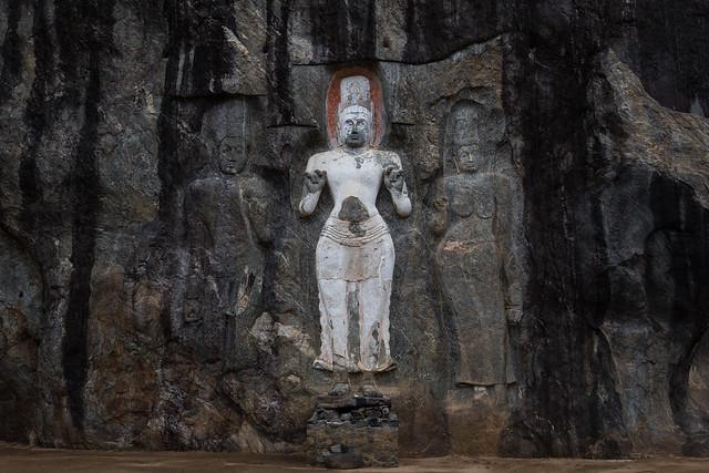 Buduruwagala Raja Maha Viharaya