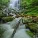 Big Creek Falls