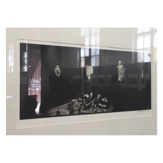Revela't 2018, exposició de Jeff Bridges