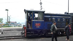 Darjeeling Toy Train (Diesel)