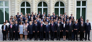 2018 Meeting of the OECD Council at Ministerial Level