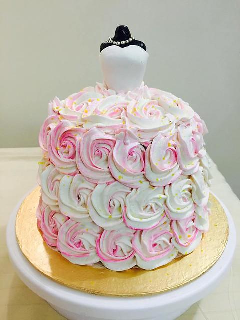 Cake by The Cake Affair
