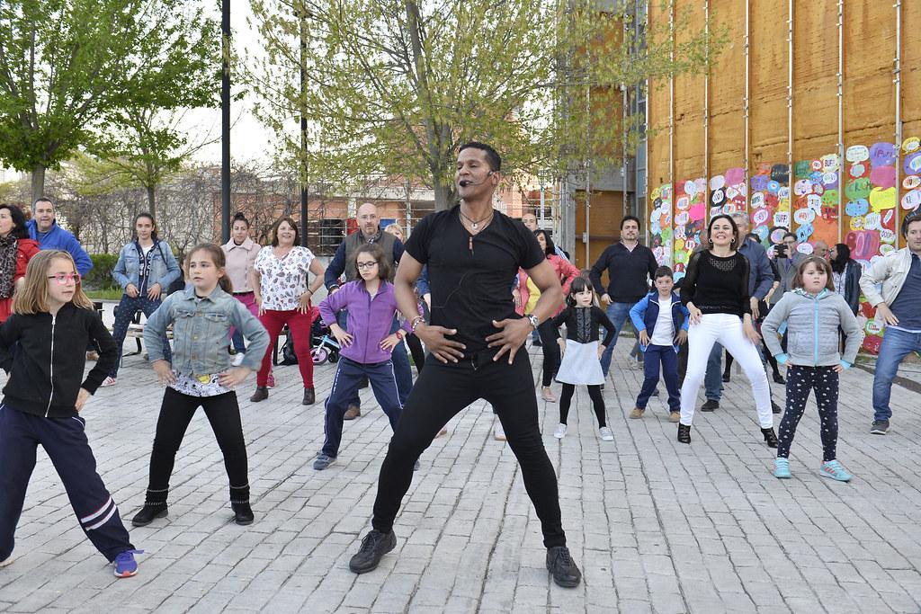 Escuela de Musica y Danza