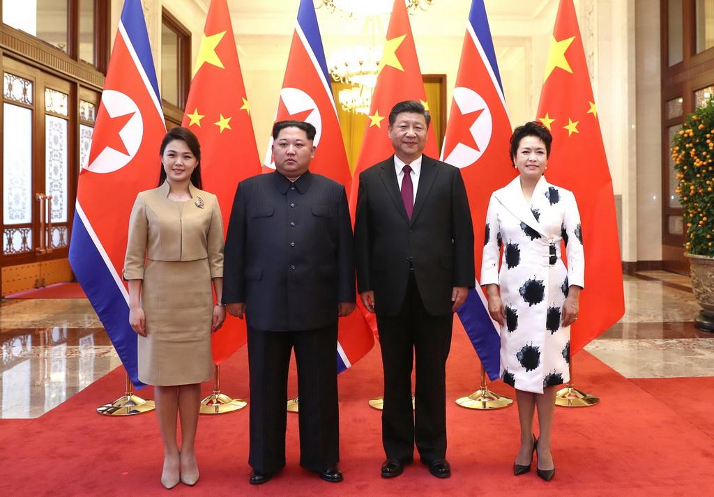 Kim&Xi(Mar, 27,2018)