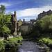 Dean Village,  Edinburgh by Kev Walker ¦ 8 Million Views..Thank You